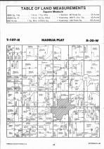 Map Image 024, Watonwan County 1992